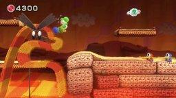 Yoshi's Woolly World (WU)  © Nintendo 2015   1/4