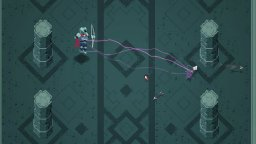 Titan Souls (PS4)   © Devolver Digital 2015    2/3