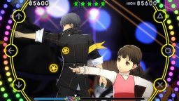 Persona 4: Dancing All Night (PSV)   © Atlus 2015    1/3