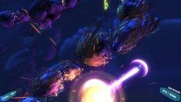 Lost Orbit (PS4)  © PixelNAUTS 2015   1/3