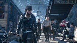 Assassin's Creed: Syndicate (XBO)  © Ubisoft 2015   2/3