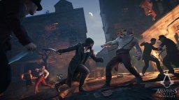 Assassin's Creed: Syndicate (XBO)  © Ubisoft 2015   3/3
