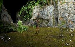 Tomb Raider (AND)  © Square Enix 2015   3/3