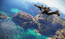 Just Cause 3 (PS4)   © Square Enix 2015    1/6