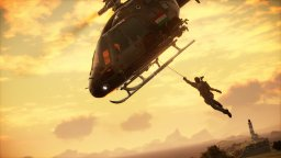 Just Cause 3 (PS4)   © Square Enix 2015    2/6