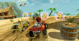 Beach Buggy Racing (IP)   © Vector Unit 2014    1/3