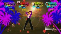 Baila Latino (WU)  © O2 Games 2015   2/3