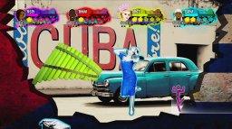 Baila Latino (WU)  © O2 Games 2015   3/3