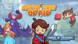 Adventures Of Pip (WU)   © TicToc 2015    1/3
