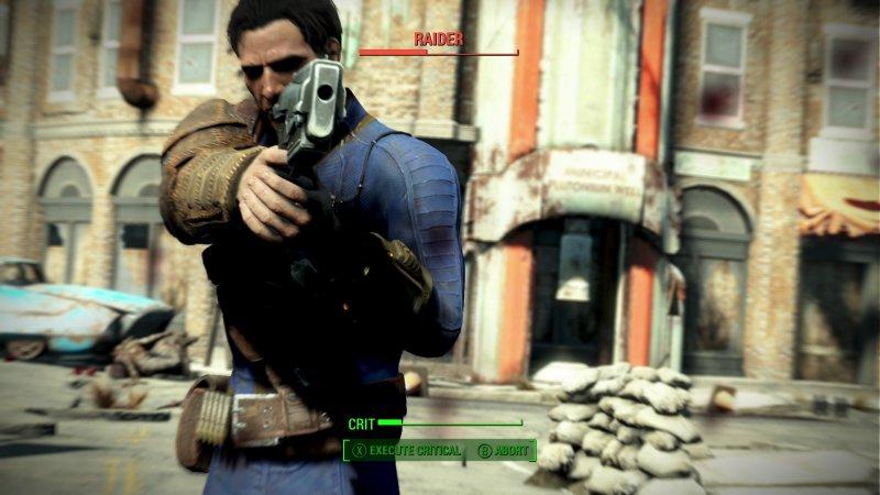 Fallout 4 (XBO)  © Bethesda 2015   7/7