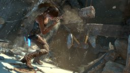 Rise Of The Tomb Raider (XBO)   © Square Enix 2015    1/6