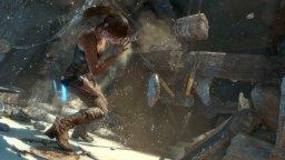 Rise Of The Tomb Raider (XBO)  © Square Enix 2015   1/6