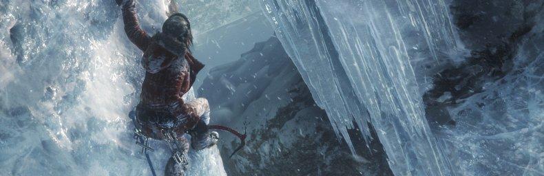 <h2 class='titel'>Rise of the Tomb Raider</h2><div><span class='citat'>&bdquo;Er lige gået igang med Shadow of the Tomb Raider på Xbox One. Der er dælme nogen fine customisation muligheder. Udover de grafiske modes (framerate er indtil videre fremragende), så er det lækkert at man kan vælge om am...&ldquo;</span><span class='forfatter'>- Jmog</span></div>