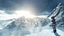 Rise Of The Tomb Raider (XBO)  © Square Enix 2015   3/6