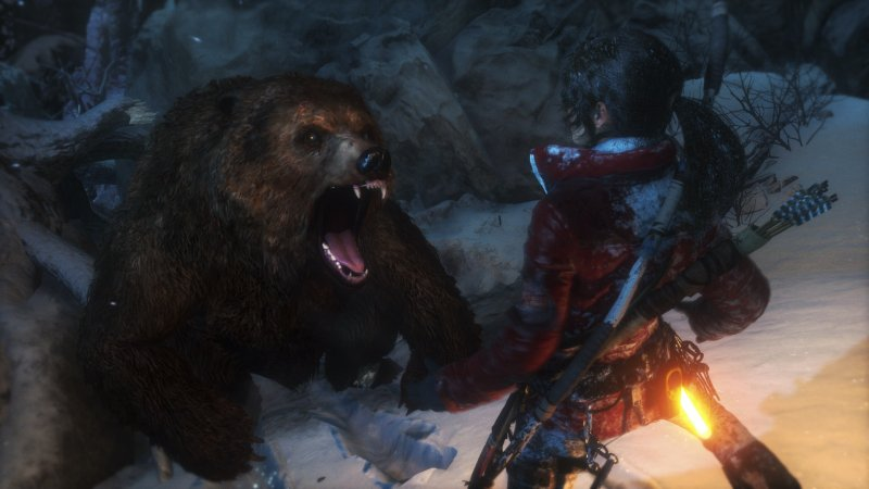 Rise Of The Tomb Raider (XBO)   © Square Enix 2015    6/6
