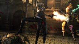Devil May Cry 4: Special Edition (PS4)  © Capcom 2015   1/3