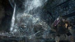 Dark Souls III (PS4)  © Bandai Namco 2016   1/3