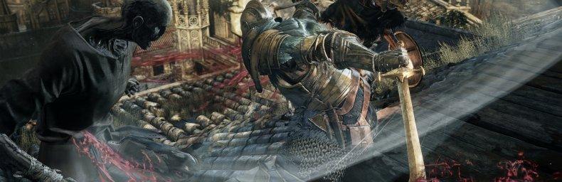 <h2 class='titel'>Dark Souls 3</h2><div><span class='citat'>&bdquo;Hvor er det spændende hvordan smag og behag er forskelligt. Jeg er langt He ad vejen enig, blot med omvendt fortegn. For mig fremstår DS3 som et bedre spil på alle områder, men det er nok fordi Souls serien grundlæggend...&ldquo;</span><span class='forfatter'>- m1chelsen</span></div>