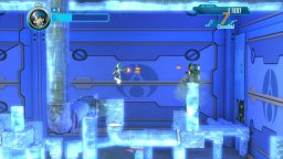 Mighty No. 9 (PS4)   © Deep Silver 2016    3/8