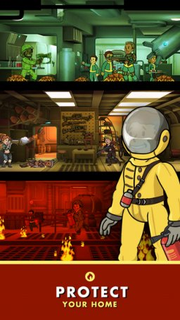 Fallout Shelter (IP)  © Bethesda 2015   1/3