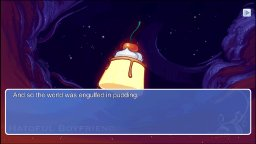 Hatoful Boyfriend (PS4)   © Devolver Digital 2015    3/3