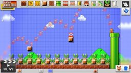 Super Mario Maker (WU)  © Nintendo 2015   2/6