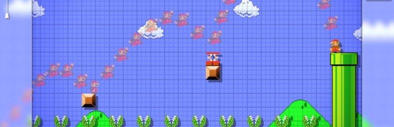 """<h2 class='titel'>Mario Maker</h2><div><span class='citat'>""""Også mit eneste kritikpunkt. Især når nu spillet også inkluderer faktisk online spil (co-op/versus) som det giver bedre mening at tage penge for, så skal de nok få deres subscriptions alligevel.""""</span><span class='forfatter'>- Sumez</span></div>"""