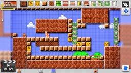 Super Mario Maker (WU)  © Nintendo 2015   3/6
