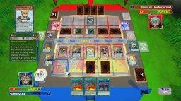 Yu-Gi-Oh! Legacy Of The Duelist (XBO)  © Konami 2015   1/3
