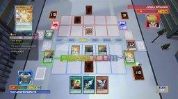Yu-Gi-Oh! Legacy Of The Duelist (XBO)  © Konami 2015   3/3