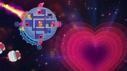 Lovers In A Dangerous Spacetime (XBO)   © Asteroid Base 2015    3/3
