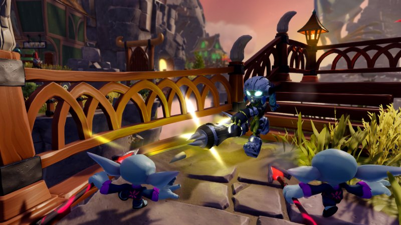 Skylanders Superchargers (X360)   © Activision 2015    4/4