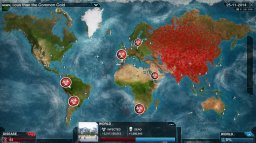 Plague Inc: Evolved (XBO)   © Ndemic 2015    3/3
