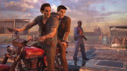 Uncharted 4: A Thief's End (PS4)   © Sony 2016    3/8