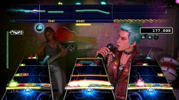Rock Band 4 (PS4)   © Mad Catz 2015    2/7
