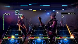 Rock Band 4 (PS4)   © Mad Catz 2015    3/7