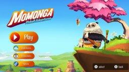 Momonga Pinball Adventures (WU)  © Paladin Studios 2015   1/3