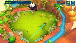 Momonga Pinball Adventures (WU)  © Paladin Studios 2015   3/3
