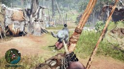 Far Cry Primal (PS4)   © Ubisoft 2016    2/3