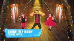 Just Dance: Disney Party 2 (XBO)   © Ubisoft 2015    1/3