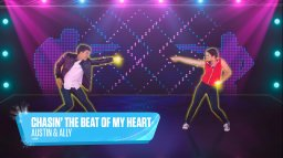 Just Dance: Disney Party 2 (XBO)   © Ubisoft 2015    2/3