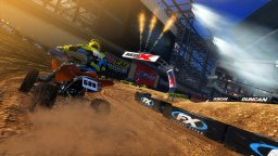 MX Vs. ATV: Supercross: Encore (PS4)   © Nordic Games 2015    1/3