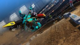 MX Vs. ATV: Supercross: Encore (PS4)   © Nordic Games 2015    3/3