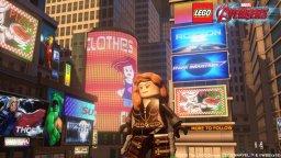LEGO Marvel Avengers (XBO)  © Warner Bros. 2016   1/3