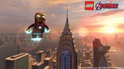 LEGO Marvel Avengers (XBO)  © Warner Bros. 2016   2/3