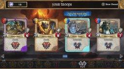 Gems Of War (XBO)  © 505 Games 2015   2/3