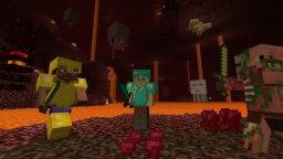 Minecraft: Wii U Edition (WU)  © Mojang 2016   1/3