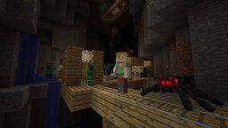 Minecraft: Wii U Edition (WU)  © Mojang 2016   2/3
