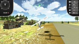 Island Flight Simulator (WU)   © Joindots 2015    1/3