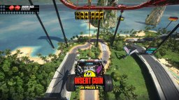 TrackMania Turbo (2016) (PS4)   © Ubisoft 2016    2/3